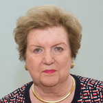 Catherine McDermott