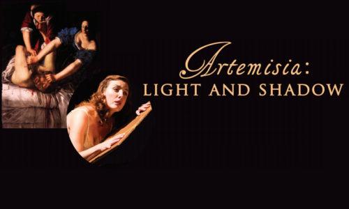 ARTEK Presents <em>Artemisia: Light and Shadow</em>