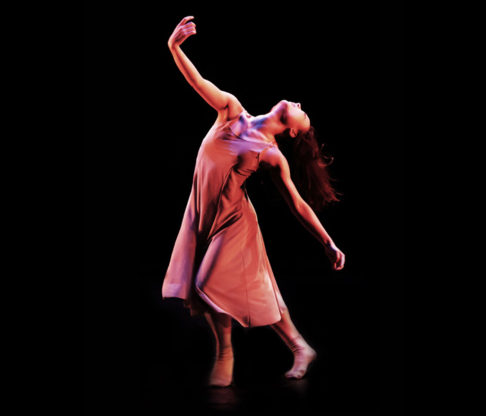 Mount Saint Vincent Launches Dance Company