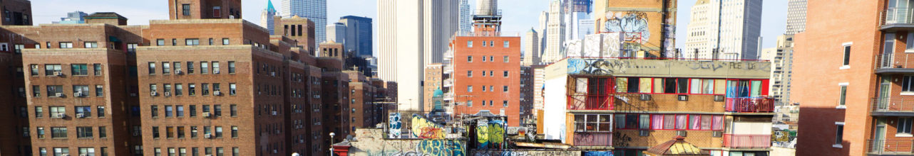 Minor in Urban Studies