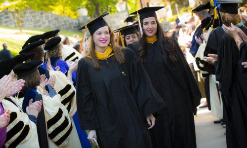 Mount Saint Vincent Leads <em>Chronicle of Higher Education</em> Rankings for Social Mobility