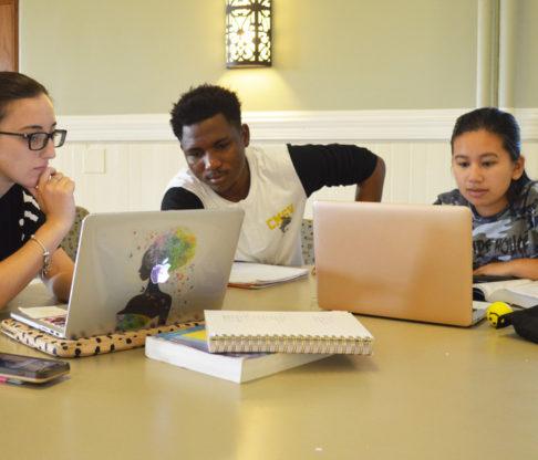 Mount Student Activist Finalist in SDGs Essay Contest