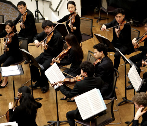 NYCP Presents Free Classical Music Concert at the Mount