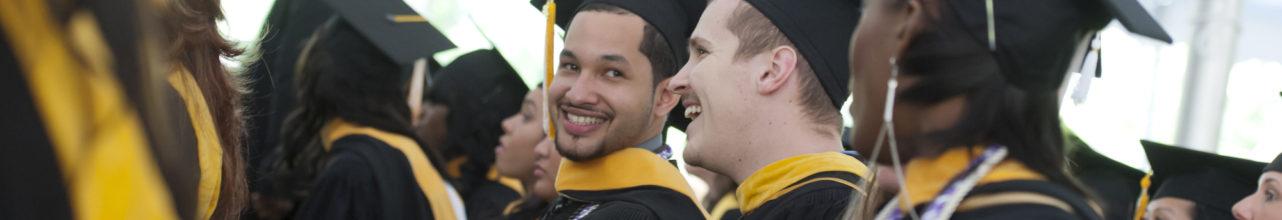 Graduation Portraits and Announcements