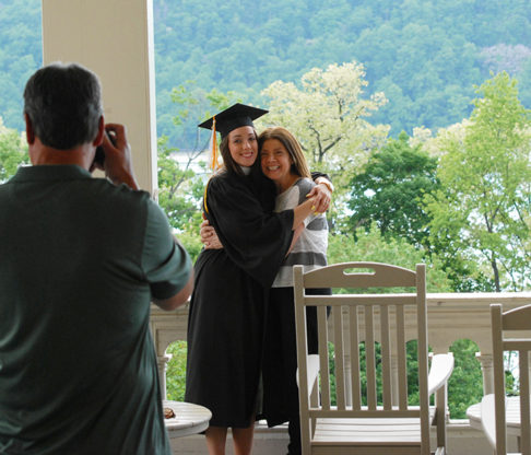 Honoring Excellence: Commencement 2019