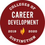 Career Development Colleges of Distinction