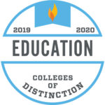 Education Colleges of Distinction