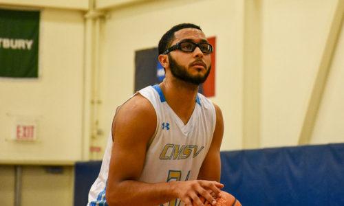 On His Game: NCAA Showcases Mount Alum