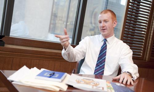 Mount Alum, Global Executive Selected as <em>Business Insider</em> Panelist