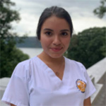 Arayza Gonzalez '21