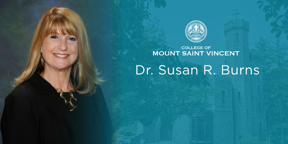 Dr. Susan R. Burns
