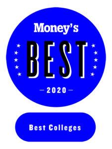 Money's Best 2020 Best Colleges