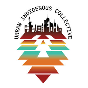 Urban Indigenous Collective logo