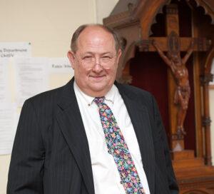 Edward Zukowski