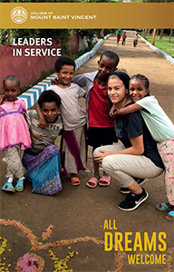 Leaders in Service cover