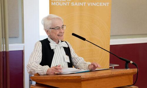 Disease Mechanisms Forum Honors Beloved Professor, Alumna