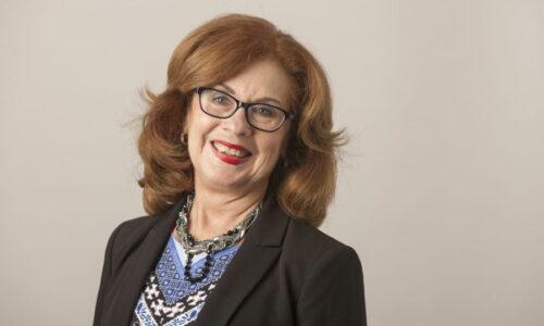 Mount Saint Vincent Appoints National Nursing Leader as New Dean