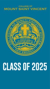 """Graphic called """"Class of 2025"""""""