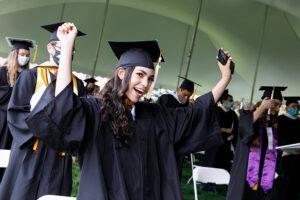 Class of 2021 Undergraduate