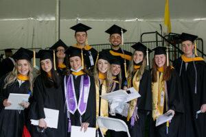 Class of 2021 Nursing