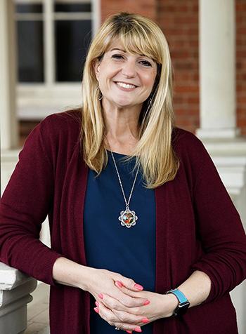 Susan R. Burns, Ph.D.
